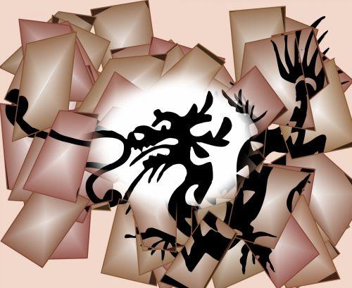 drakonas, animacinis filmas, piešimas, stabdžiai, poveikis, filtras, žvėrys, kinų drakonas 2