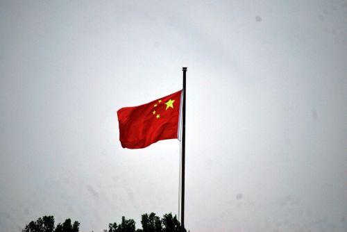 vėliava, Kinija, kinai, simbolis, Šalis, Kinijos vėliava
