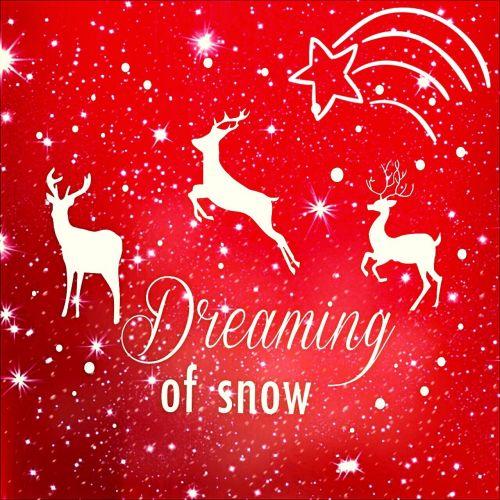 Kalėdos,šiaurės elniai,žiema,Kalėdinis atvirukas,laimingas,fonas,apdaila,Kalėdų puošimas