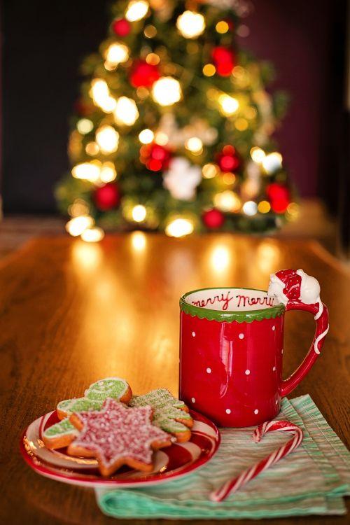 Kalėdos,natiurmortas,medis,karštas šokoladas,karšta kakava,slapukai,šventė,xmas,šventė,jaukus,šiltas ir jaukus,pasveikinimas,dekoratyvinis,šventinis,švesti,sezonas