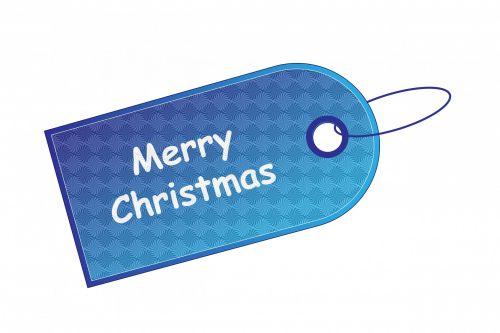 dovanos & nbsp, žyma, žyma, etiketė, Kalėdos, mėlynas, suprojektuoti, modelis, raštuotas, stilizuotas, izoliuotas, balta, fonas, menas, iliustracija, Scrapbooking, xmas, linksmas & nbsp, Kalėdos, Kalėdų dovanų žyma mėlyna