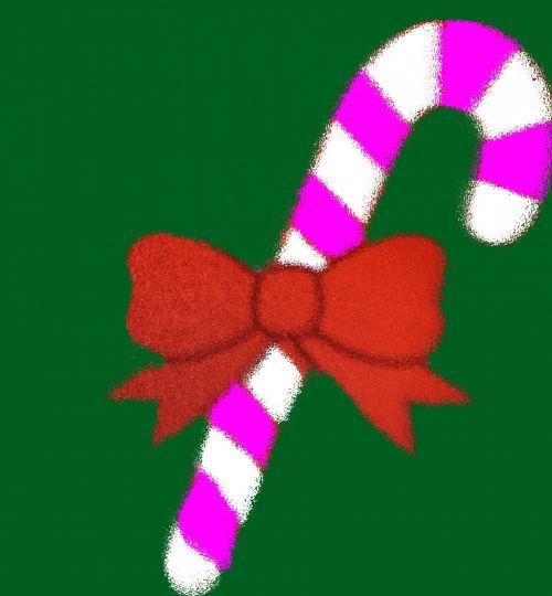 Iškirpti, šventė, menas, iškarpų albumas, Kalėdų rožinė saldainių saldžiųjų šventė