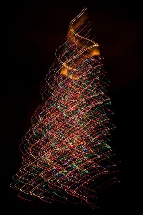 Kalėdų eglutė,žibintai,apdaila,blizgantis