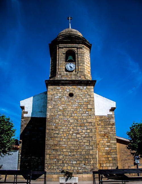 bažnyčia,Ispanija,architektūra,Bažnyčios menas,pastatas,Bilbao,istoriškai,senas,bažnyčios pastatai,krikščionis,tikėjimas,religija,katalikų,garbinimo namai,laikrodis,varpas,katalikų bažnyčia,varpinė