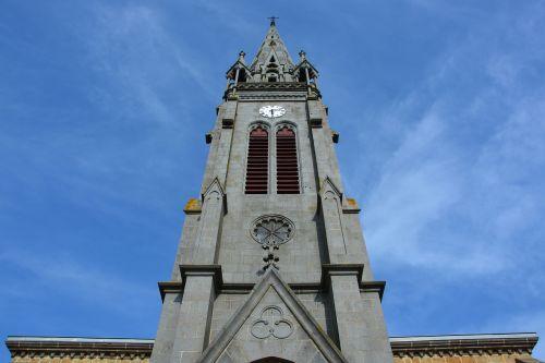 bažnyčia,varpas,saint méloir des ondes,Brittany,religinis pastatas,tikėjimas,religinis paminklas