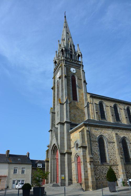 bažnyčia,religinis paminklas,architektūra,paveldas,religinis,saint méloir des ondes,Brittany