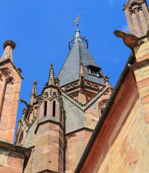 bažnyčia,gotika,gotikos architektūra,architektūra,bokštas,išsamiai