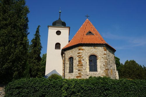 bažnyčia, Čekija, kultūros tradicija, istorija, architektūra, paveldas, istorinis, vieta, istorinė vieta, Sunny, krikščionybė, romaninis, Romos katalikų, katalikų