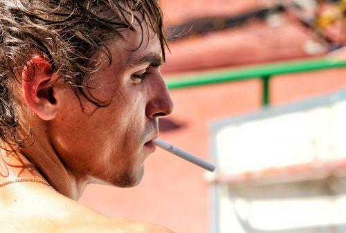 cigarečių,vyras,asmuo,rūkymas