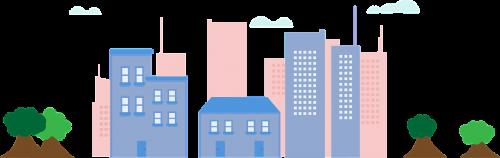 miestas,dangoraižiai,metropolis,panorama,dangoraižis
