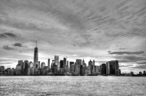 miestas,juoda ir balta,balta,juoda,miesto,architektūra,lauke,juoda ir balta,vienspalvis,monochrominis,hdr,laisvė,peizažas,karštas oras,orientyras,žemas manhatanas