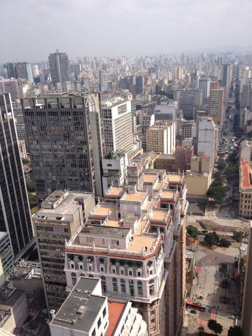 miestas,Brazilija,metropolis