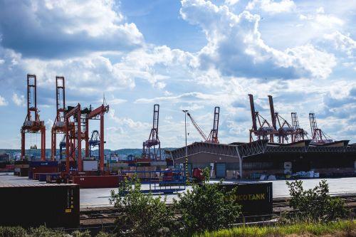 miestas,architektūra,baltiškas,kroviniai,konteineris,konteineriai,kranas,kranai,Gdynia,uostas,uostas,jūrų,uostas,jūra,jūrų uostas