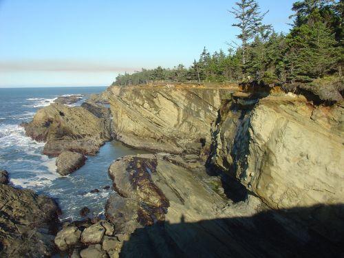 uolos,vandenynas,kraštovaizdis,uolos,gražus,kranto linija,akmenys,gamta,kelionė,peizažas,atostogos,oregonas,papludimys,Ramiojo vandenyno regionas,jūra,Krantas,turizmas,kranto akrų,usa,amerikietis,kranto,vaizdas