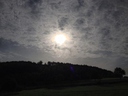 debesis,saulėlydis,debesys,debesuotumas,Debesuota