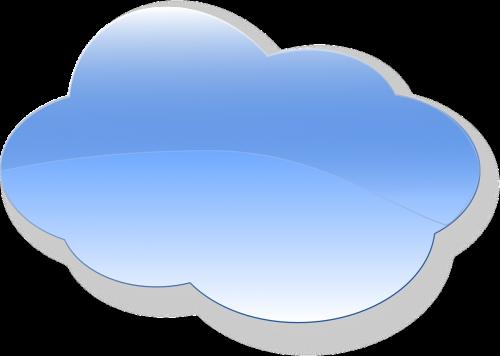 debesis,galvoti burbulas,oras,cumulus,nemokama vektorinė grafika