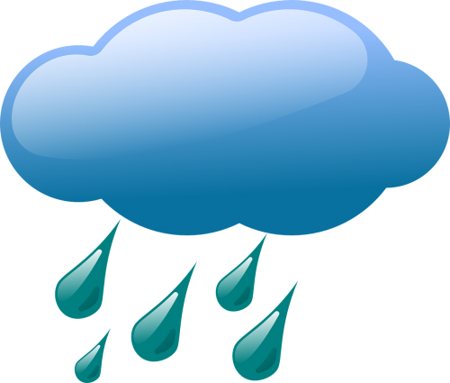 debesis,oras,lietus,kritulių kiekis,lietaus debesys,lietaus debesys,lietus,ženklai,simboliai,prognozė,nemokama vektorinė grafika