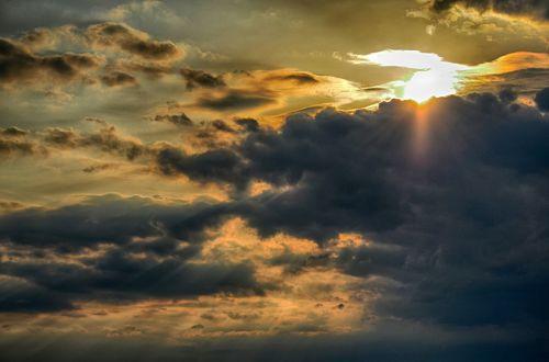 debesis,saulės energija,giedras,norrland,tamsi,dramatiškas,gražus