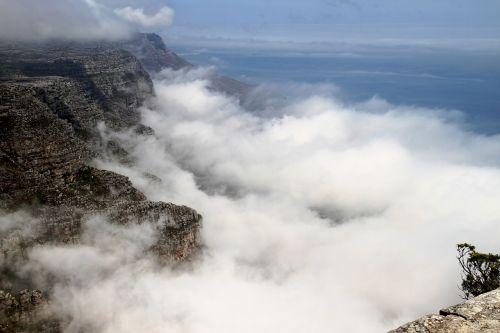debesis,uolos,dangus,jūra,mont-hwan,gamta,iššūkis,pietų Afrikos respublika,pietų Afrika,turizmas