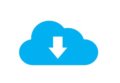 Debesis kompiuterija,debesis,parsisiųsti,failas,tinklas,atsarginė kopija,saugojimas,internetas,duomenys,piktograma,pervedimas