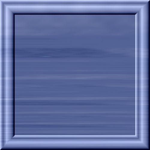rėmas, 3d, stiklas, dangus, vėjas, mėlynas, fonas, debesų rėmas