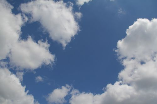 debesys,dangus,Niujorkas,Debesuota,vasara,mėlynos dangaus debesys,dangaus debesys,mėlynas,debesys