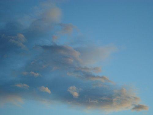 debesys,natūralus spektaklis,dangus