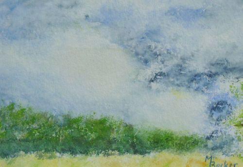 debesys,medžiai,kraštovaizdis,dažymas,vaizdas,menas,dažyti,spalva,meniškai,paveikslų tapyba,menininkai,kompozicija,kūrybiškumas,meno kūriniai,amatų,drobė,dailininkas,kilniai,grafinis