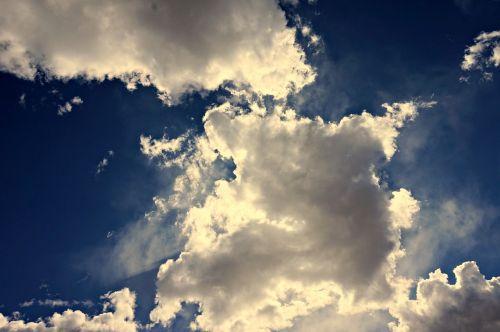debesys, dangus, oras, gamta, atmosfera, meteorologija, purus, stratosfera, per naktį, Debesuota, dangus, mėlynas dangus