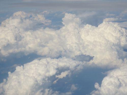 Debesys, Dangus, Oras, Gamta, Lauke, Oras, Klimatas, Aplinka
