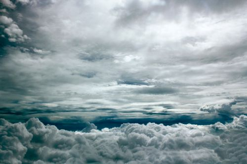 debesys, debesys & nbsp, aukščiau & nbsp, dangus, debesuota & nbsp, dangaus, mėlynas & nbsp, dangus, gamta, dangus, Debesuota, tapetai, fonas, debesys virš dangaus 3