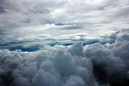 debesys, debesys & nbsp, aukščiau & nbsp, dangus, debesuota & nbsp, dangaus, mėlynas & nbsp, dangus, gamta, dangus, Debesuota, tapetai, fonas, debesys virš dangaus 7