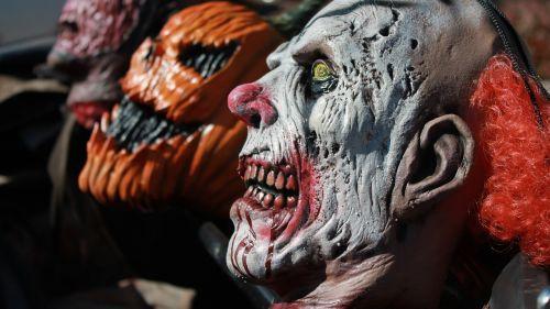 klouno kaukė,blogis klounas,moliūgų kaukė,moliūgų galva,be galvos,nukirstas,nukirsta galva,velnias,kaukė,Halloween kaukės,baugus,siaubas,baimė,baisu,creepy,panika,monstras,negraži,žiaurus,pragaras,bijoti,makabriškas,baisus,Halloween,kostiumas,pavojingas,kraujas,maskaradas,priešiški,makiažas,padaras,klounas,išraiška,baisi,siaubo filmas,Siaubo istorija,baimė,paranormalus,turintis,turėti,baisus klounas,klounas,paranormalus tyrimas,vaiduoklis,vaiduoklių medžiotojas,vaiduoklis,antgamtinis,gintaro avalona