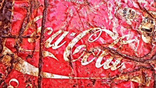 coca cola,Coca-Cola logotipas,parašyta,alavas,logotipas,vintage logotipas,tekstas,kokos spalvos kanalas