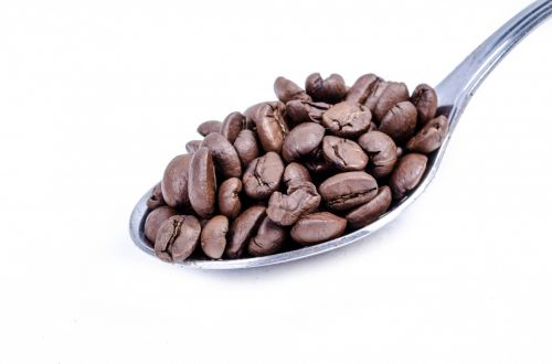 momentinis, šaukštas, fonas, šaukštas, kepsnys, grūdai, maistas, dulkės, plienas, kava, ruda, sidabro dirbiniai, kakava, pusryčiai, skrudinta, juoda, mažas, blizgantis, tekstūra, virimo, milteliai, sidabras, maistas, išsprendžiamas, metalas, izoliuotas, natūralus, balta, kavos pupelės ant šaukšto