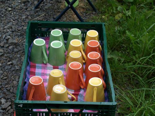 kavos puodeliai,kava,pėsčiųjų pertrauka,pertrauka,spalvinga