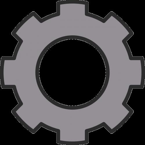 cog,krumpliaratis,įrankis,pilka,pilka,geležis,mechaninis,mechanizmas,metalas,paprastas,galimybės,nustatymai,lengvatos,sistema,krumpliaratis,įrankiai,krumpliaratis,variklis,mašina,nemokama vektorinė grafika