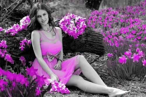 spalva,purslų,poveikis,moteris,mergaitė,Lady,gulintis,gražus,suknelė,gamta,lašas,spalvos,dažyti,dažų purslų,dažyti skalauti,violetinė