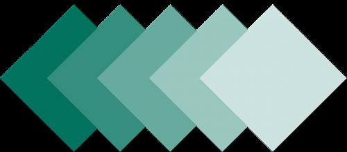 spalvinis kodas,žalias,spalva,tamsiai žalia,šviesiai žalia,geometrinis,iliustracija