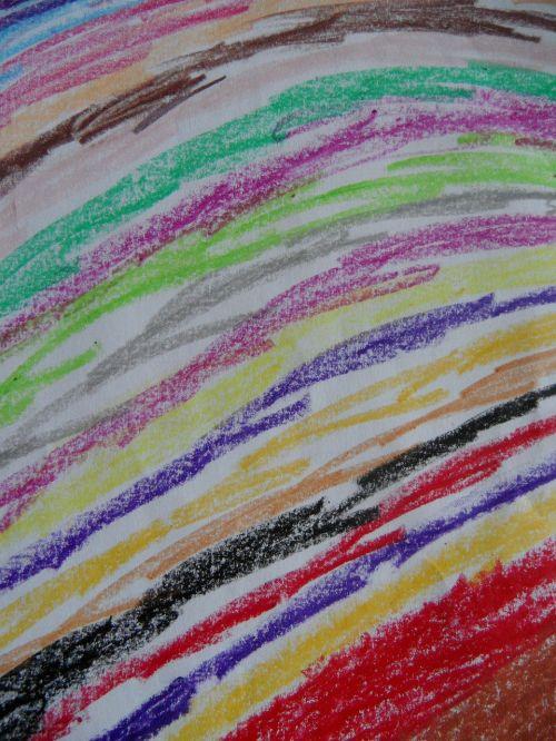 spalvinga,fonas,dryžuotas,juostelės,vaikų piešimas,vaivorykštė,charakterio raida,piešimas,menas,spalva,vaikas,vaikystę,darželis,vaikai,reguliavimas,dažyti