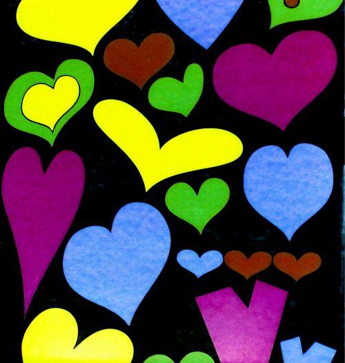 spalvinga & nbsp, meilės širdis, mylėti & nbsp, širdis, širdis, širdis, širdis & nbsp, formos, širdis & nbsp, formos, fonas, mylėti, meilužis, meilė, romantiškas, mylimas, sentimentalus, spalvingi meilės auklės