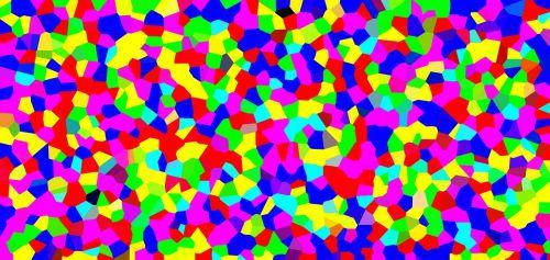 spalvos,spalvų sintezė,spalvinga,sintezė,poveikis,meno