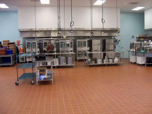 komercinė virtuvė,maisto perdirbimas,virtuvė,restorano virtuvė,restoranas,kulinarijos,virimo,darbo,profesionalios virtuvės