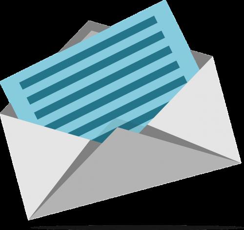 komunikacija,dokumentas,laiškas,Paštas,mailer,pranešimas,pranešimas,nemokama vektorinė grafika