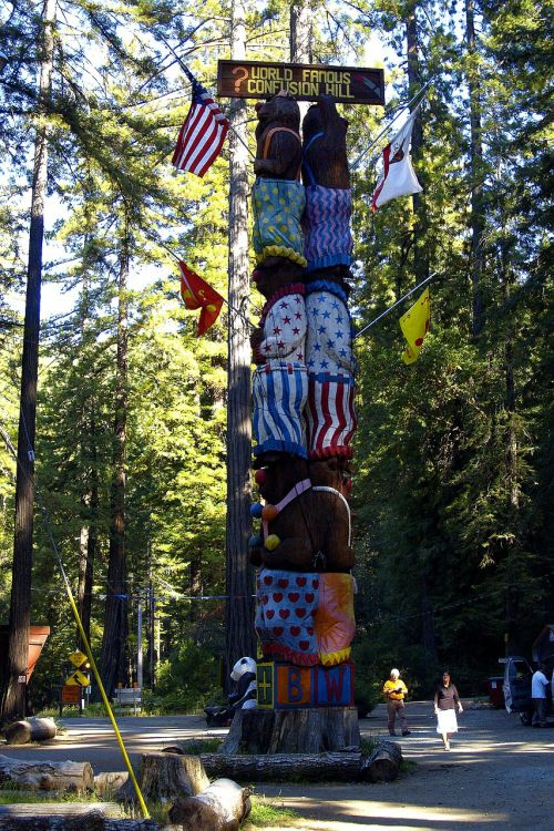 sumišimo kalnas,drožyba,turistinis,pritraukimas,miškai,miškai,Kalifornija,usa