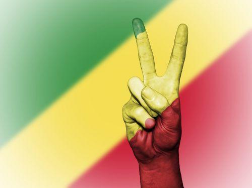 kongo,vėliava,Šalis,simbolis,tauta,respublika,demokratinis,Kongo demokratinė respublika,patriotizmas,taika