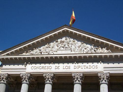 kongresas,nariai,Madride,Ispanija