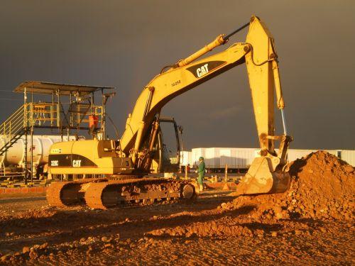 statyba, mašinos, tyrinėjimas