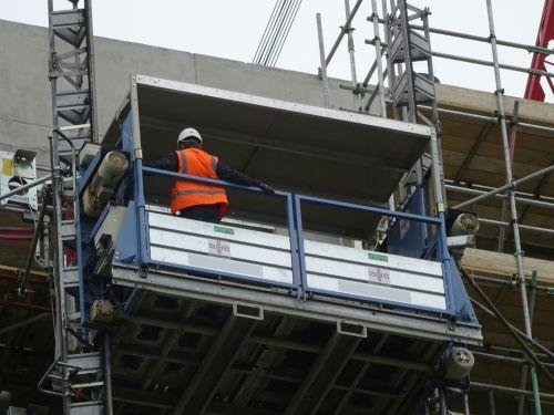 statyba, svetainė, svetaines, mašinos, mašinos, mašina, Liftas, liftai, liftas, liftai, pastatas, pastatai, darbas, darbo vieta, darbo vietos, statybvietės liftas
