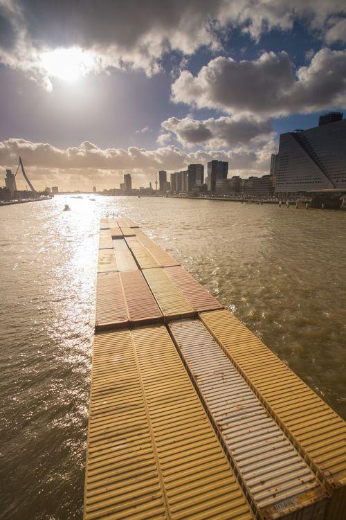 konteineris,laivas,uostas,miesto,jūra,upė,kroviniai,industrija,kroviniai